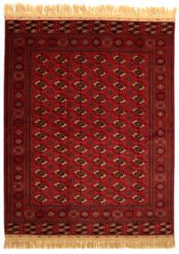 Bokhara/Yamut Vloerkleed 201X252 Echt Oosters Handgeknoopt (Wol, Turkmenistan/Rusland)