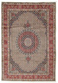 Moud Vloerkleed 188X280 Echt Oosters Handgeknoopt (Wol/Zijde, Perzië/Iran)