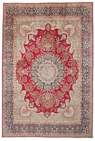 Kerman Vloerkleed 300X433 Echt Oosters Handgeknoopt Groot (Wol, Perzië/Iran)