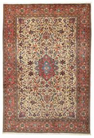 Sarough Sherkat Farsh Vloerkleed 200X291 Echt Oosters Handgeknoopt (Wol, Perzië/Iran)
