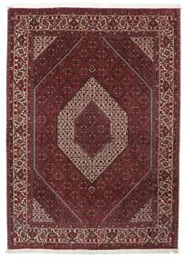 Bidjar Takab/Bukan Vloerkleed 201X300 Echt Oosters Handgeknoopt (Wol/Zijde, Perzië/Iran)