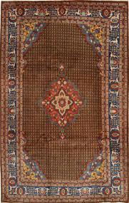 Koliai Vloerkleed 203X323 Echt Oosters Handgeknoopt Donkerbruin/Bruin (Wol, Perzië/Iran)