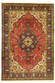 Tabriz Vloerkleed 208X304 Echt Oosters Handgeknoopt (Wol, Perzië/Iran)