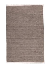 Melange - Bruin Vloerkleed 250X350 Echt Modern Handgeweven Lichtgrijs/Bruin Groot (Wol, India)