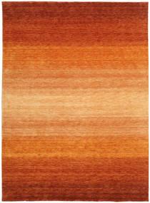 Gabbeh Rainbow - Roestkleur Vloerkleed 240X340 Modern Oranje/Roestkleur (Wol, India)