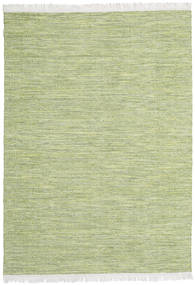 Diamond Wol - Groen Vloerkleed 160X230 Echt Modern Handgeweven Lichtgroen (Wol, India)