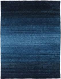 Gabbeh Rainbow - Blauw Vloerkleed 300X400 Modern Donkerblauw/Blauw Groot (Wol, India)