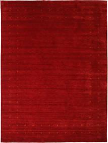 Loribaf Loom Delta - Rood Vloerkleed 290X390 Modern Groot (Wol, India)