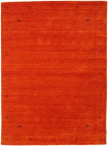 Loribaf Loom Zeta - Oranje Vloerkleed 160X230 Modern (Wol, India)