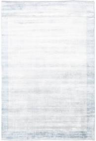 Highline Frame - Ijsblauw Vloerkleed 170X240 Modern Beige/Wit/Creme ( India)