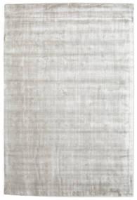 Broadway - Zilver Wit Vloerkleed 160X230 Modern Lichtgrijs/Wit/Creme ( India)