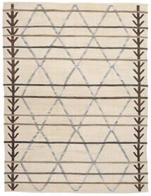 Kelim Semi-Antiek Turkije Vloerkleed 235X310 Echt Oosters Handgeweven Beige/Lichtgrijs (Wol, Turkije)