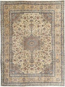 Kashmar Patina Vloerkleed 250X330 Echt Oosters Handgeknoopt Lichtgrijs/Lichtbruin/Beige Groot (Wol, Perzië/Iran)