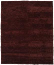 New York - Wine Vloerkleed 250X300 Modern Donkerbruin/Donkerrood Groot (Wol, India)