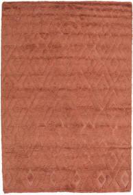 Soho Soft - Terracotta Vloerkleed 170X240 Modern Rood/Donkerrood (Wol, India)