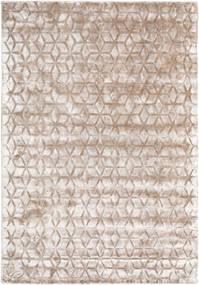 Diamond - Soft_Beige Vloerkleed 160X230 Modern Lichtgrijs/Wit/Creme ( India)