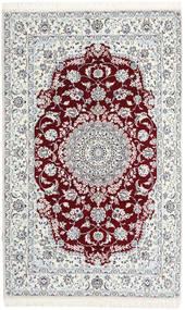 Nain 9La Vloerkleed 148X242 Echt Oosters Handgeknoopt (Wol/Zijde, Perzië/Iran)