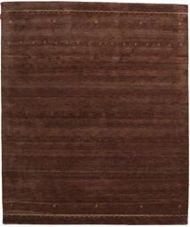 Gabbeh Indiaas Vloerkleed 255X301 Echt Modern Handgeknoopt Donkerrood/Donkerbruin Groot (Wol, India)