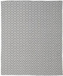 Torun - Grijs/Neutral Vloerkleed 250X300 Echt Modern Handgeweven Donkergrijs/Donkerbeige Groot (Katoen, India)