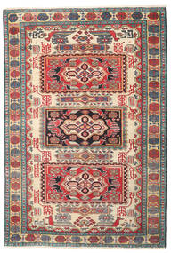 Ardebil Patina Vloerkleed 105X157 Echt Oosters Handgeknoopt Donkergrijs/Bruin (Wol, Perzië/Iran)