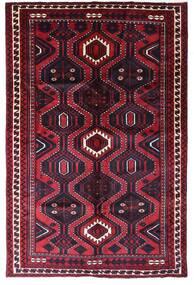 Lori Vloerkleed 168X260 Echt Oosters Handgeknoopt Donkerrood/Donkerpaars (Wol, Perzië/Iran)