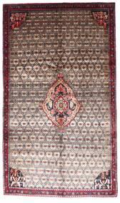Koliai Vloerkleed 152X260 Echt Oosters Handgeknoopt Donkerbruin/Lichtgrijs (Wol, Perzië/Iran)