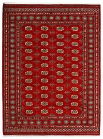 Pakistan Bokhara 3Ply Vloerkleed 175X230 Echt Oosters Handgeknoopt Roestkleur/Rood (Wol, Pakistan)