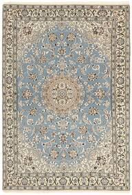 Nain 9La Vloerkleed 115X175 Echt Oosters Handgeknoopt (Wol/Zijde, Perzië/Iran)