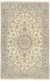 Nain 9La Vloerkleed 116X189 Echt Oosters Handgeknoopt (Wol/Zijde, Perzië/Iran)