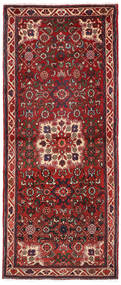 Hosseinabad Vloerkleed 72X185 Echt Oosters Handgeknoopt Tapijtloper (Wol, Perzië/Iran)