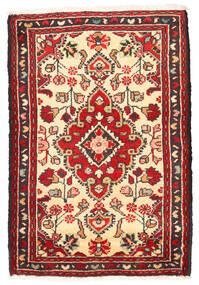 Lillian Vloerkleed 56X83 Echt Oosters Handgeknoopt (Wol, Perzië/Iran)