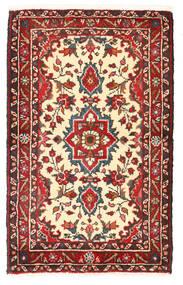 Lillian Vloerkleed 48X78 Echt Oosters Handgeknoopt (Wol, Perzië/Iran)