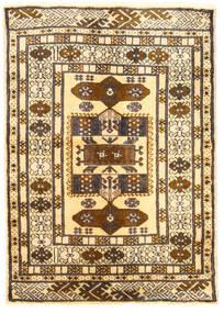 Turkaman Vloerkleed 60X85 Echt Oosters Handgeknoopt (Wol, Perzië/Iran)