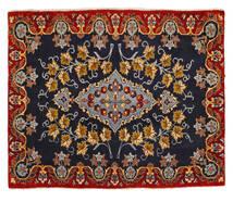 Keshan Vloerkleed 76X97 Echt Oosters Handgeknoopt (Wol, Perzië/Iran)