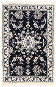 Nain Vloerkleed 59X89 Echt Oosters Handgeknoopt (Wol, Perzië/Iran)