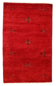 Huttan Vloerkleed 82X131 Echt Oosters Handgeknoopt Rood (Wol, Pakistan)