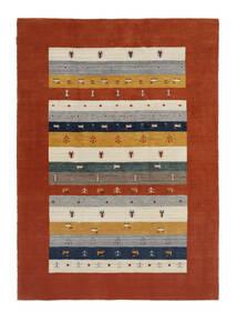 Loribaf Loom Vloerkleed 167X233 Echt Modern Handgeknoopt (Wol, India)