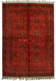 Afghan Khal Mohammadi Vloerkleed 169X240 Echt Oosters Handgeknoopt (Wol, Afghanistan)