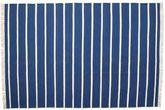 Dorri Stripe - Donkerblauw