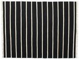 Dorri Stripe - Zwart / Wit