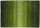 Gabbeh Rainbow - Groen