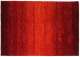 Gabbeh Rainbow - Rood