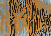 Love Tiger - Oranje / Grijs